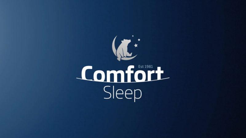 Comfort Sleep Brand Story