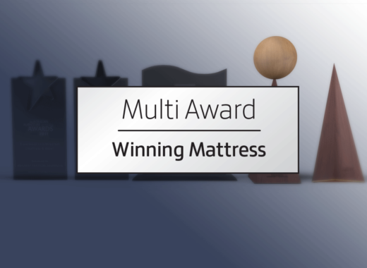 Neoluxe Vantage ~ Multi-Award Winning Mattress