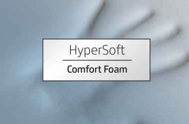 HyperSoft Comfort Foam
