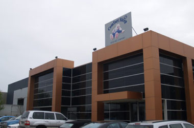 2006 - Major renovations